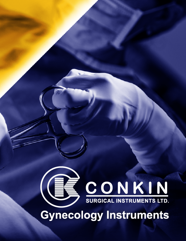 Conkin Surgical Catalogue